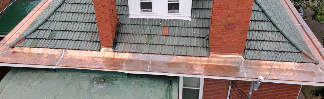Hardt Roofing Slate Roofing Company Parkersburg Wv Charleston Wv Marietta Oh